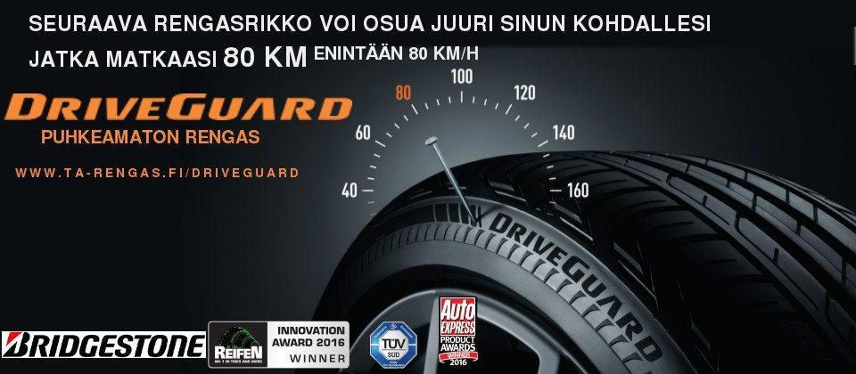 DriveGuard